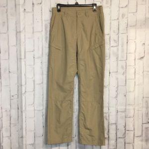 The North Face Men's Pants Size 30